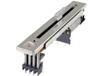 ALPS Fader motorized RS60N11M9 60mm slide 5k mixer